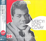 Covay, Don|Mercy!