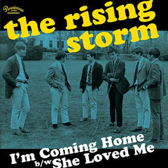 Rising Storm, The - I'm Coming Home