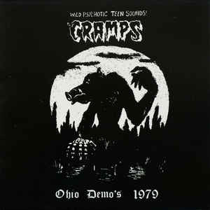 Cramps|Ohio Demos 1979