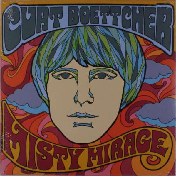Boettcher, Curt|Misty Mirage