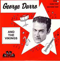 Darro, George  |Viking Twist