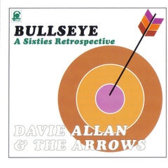 Allan, Davie & The Arrows - Bullseye
