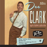 Dee Clark - Rhythm & Blues EP Vol. 1