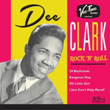Dee Clark - Rhythm & Blues EP Vol. 2