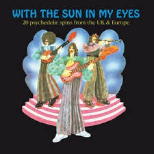 With The Sun In My Eyes - Various Artists