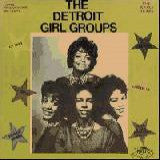 Detroit Girl Groups - Various Artists
