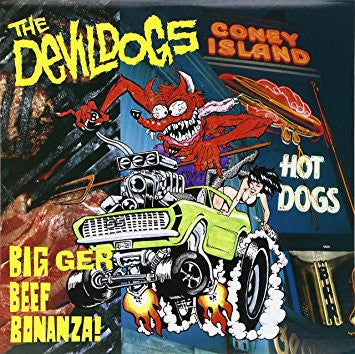 Devil Dogs|Bigger Beef Bonanza