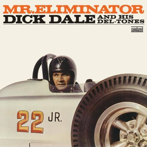 Dale, Dick & His Del-Tones - Mr. Eliminator