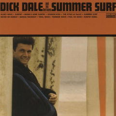 Dale, Dick & His Del-Tones - Summer Surf