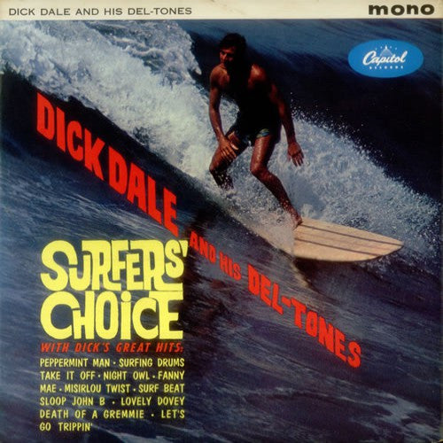 Dale, Dick - Surfer's Choice