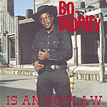Diddley, Bo - Is An Outlaw