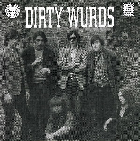 Dirty Wurds |Not This One