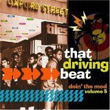 That Driving Beat: Doin The Mod Vol. 5 - Various Artists
