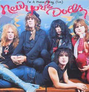 New York Dolls|I'm A Human Being