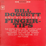 Doggett, Bill|Finger-Tips