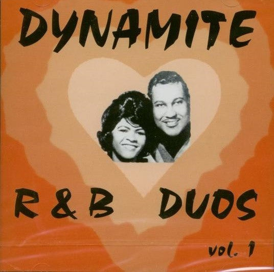 Dynamite R&B  Duos|Various Artists