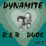 Dynamite R&B  Duos Vol. 2|Various Artists