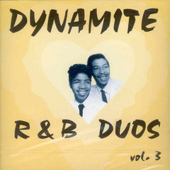 Dynamite R&B  Duos Vol. 3|Various Artists