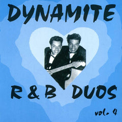 Dynamite R&B Duos Vol. 4|Various Artists