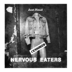 Nervous Eaters|Just Head