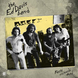 ED DAVIS BAND|KEITH RICHARD'S DEAD