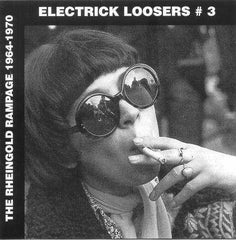 Electrick Loosers Vol. 3|Various Artists