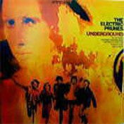Electric Prunes  - Underground
