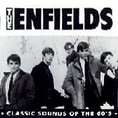 Enfields - The Songs Of Ted Munda