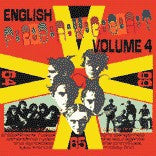 English Freakbeat Vol. 4 - Various Artists