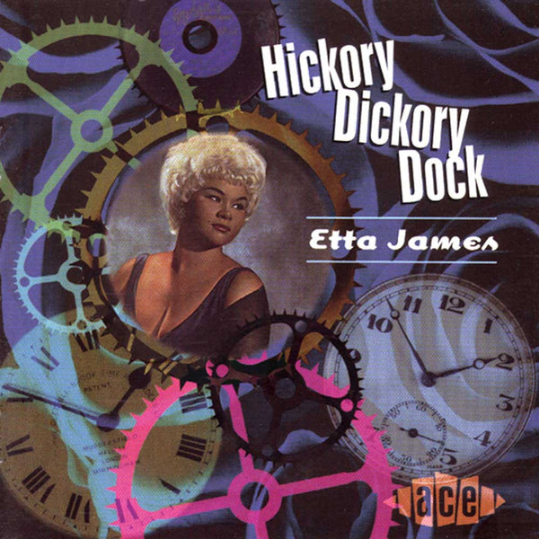 James, Etta|Hickory Dickory Dock **
