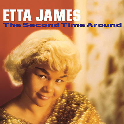 James, Etta|The Second Coming (180 gr)