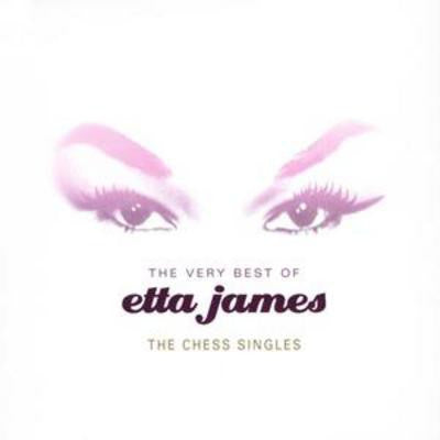 James, Etta|The Chess Singles **