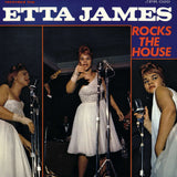 James, Etta|Rocks The House **