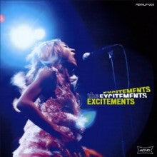 Excitements|s/t - CD -