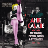 Ahbe Casabe - EXOTIC BLUES & RHYTHM Vol. 2|Various Artists