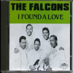 Falcons - I Found A Love