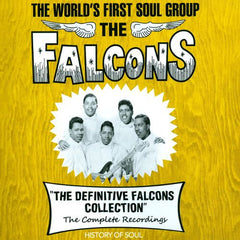 Falcons|The Definitive Falcons Collection