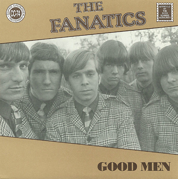 Fanatics |Good Men