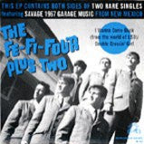 Fe-fi Four Plus Two - Various Artists
