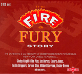 Fire & Fury Story, The|Various Artists