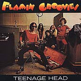 Flamin' Groovies - Teenage Head