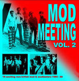 Mod Meeting Vol. 2|Various Artists