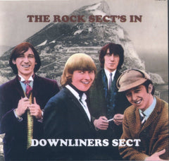 Downliners Sect|The Rock Sect's In