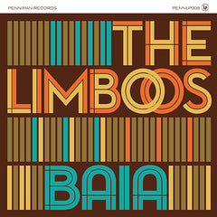 Limboos, The|Baia  CD