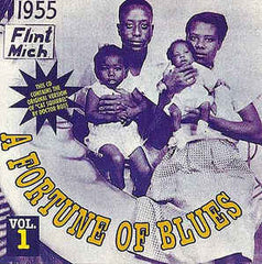 Fortune Of Blues|Various Artists
