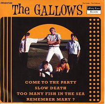 Gallows |Come To The Party EP