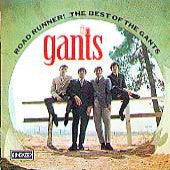 Gants - Road Runner! The Best Of The Gants