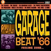 Garage Beat 66, Vol. 3-Feeling Zero…  - Various Artists