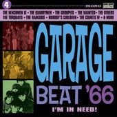 Garage Beat 66, Vol. 4-I m In Need!  - Various Artists