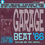 Garage Beat '66 Vol. 6 — Speak of the Devil  - Various Artists
